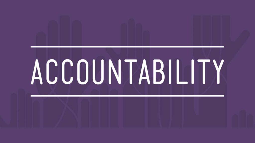 HEAR - Accountability